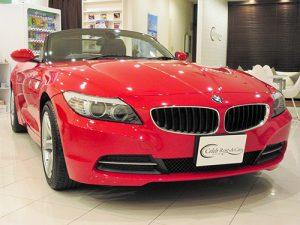BMW Z4 現行